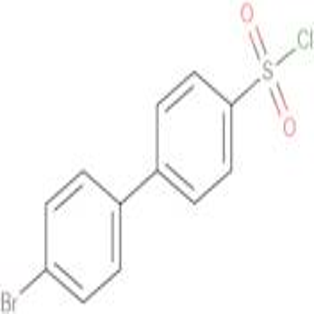 4'-Bromobiphenyl-4-sulfonyl chloride