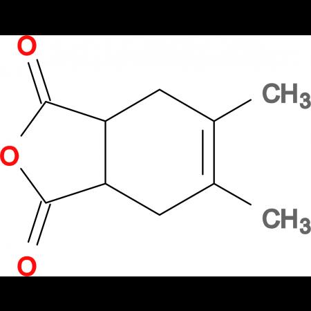 5,6-Dimethyl-3a,4,7,7a-tetrahydro-isobenzofuran-1,3-dione