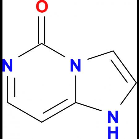 Imidazo[1,2-c]pyrimidin-5(1H)-one