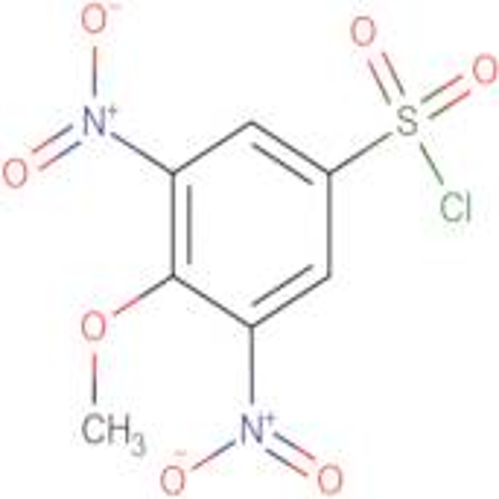 3,5-Dinitro-4-methoxybenzenesulfonyl chloride