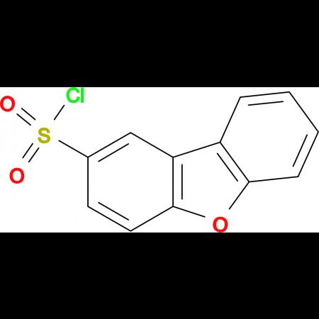 Dibenzo[b,d]furan-2-sulfonyl chloride