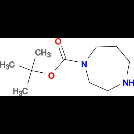tert-Butyl 1,4-diazepane-1-carboxylate