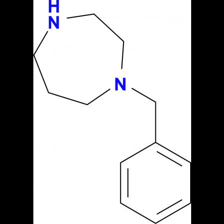 1-Benzyl-1,4-diazepane