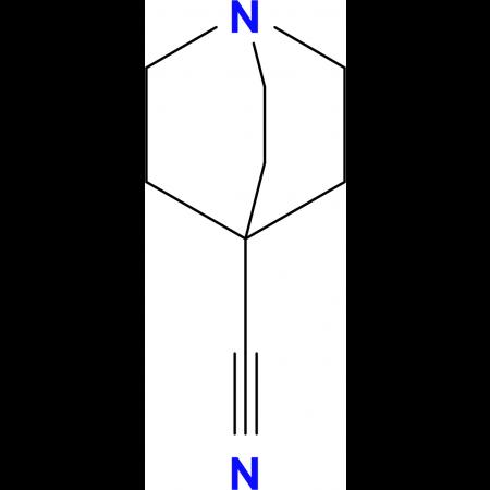 4-Cyanoquinuclidine