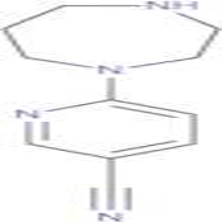 6-(1,4-Diazepan-1-yl)nicotinonitrile