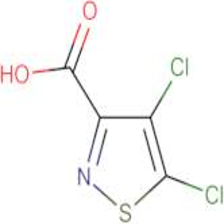 4,5-Dichloroisothiazole-3-carboxylic acid