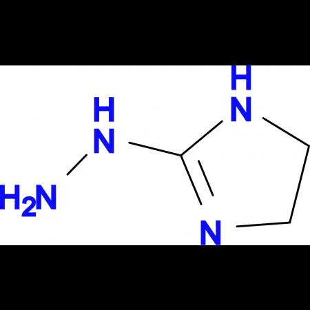 (4,5-Dihydro-1H-imidazol-2-yl)-hydrazinehydrobromide