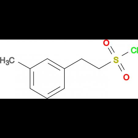 2-m-Tolyl-ethanesulfonyl chloride