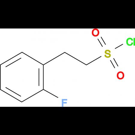 2-(2-Fluoro-phenyl)-ethanesulfonyl chloride