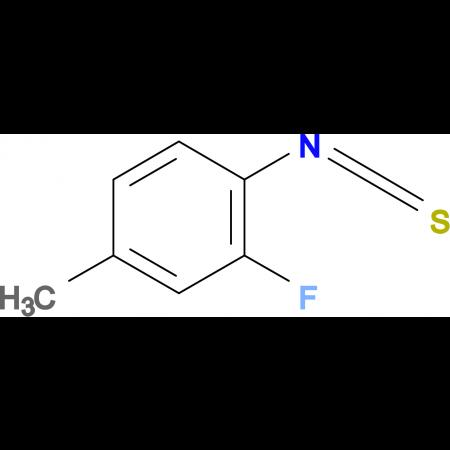 2-Fluoro-4-methylphenyl isothiocyanate