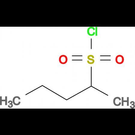 2-Pentyl sulfonyl chloride