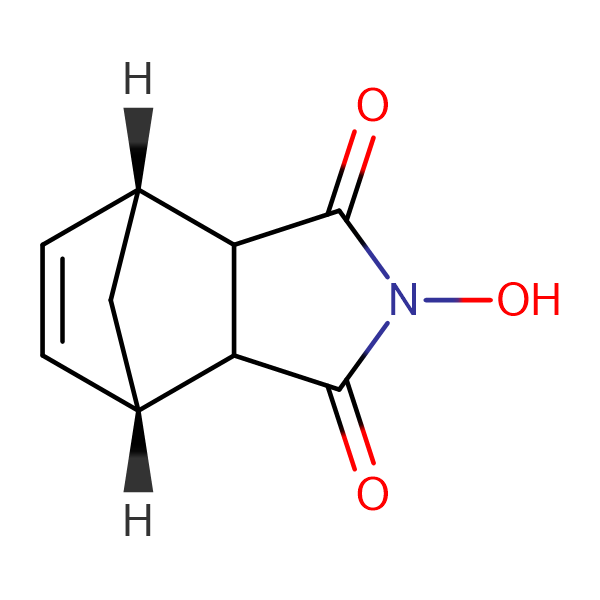 N-Hydroxy-5-norbornene-2,3-dicarboximide