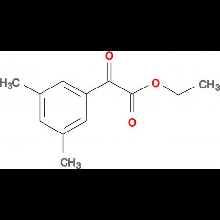Ethyl 3,5-dimethylbenzoylformate