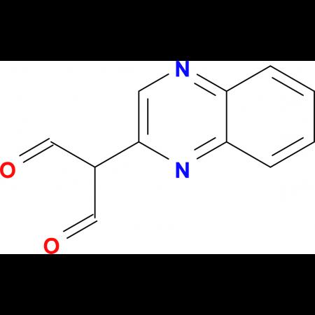 2-(2-Quinoxalinyl)malondialdehyde