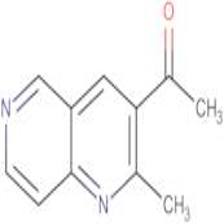 3-Acetyl-2-methyl-1,6-naphthyridine