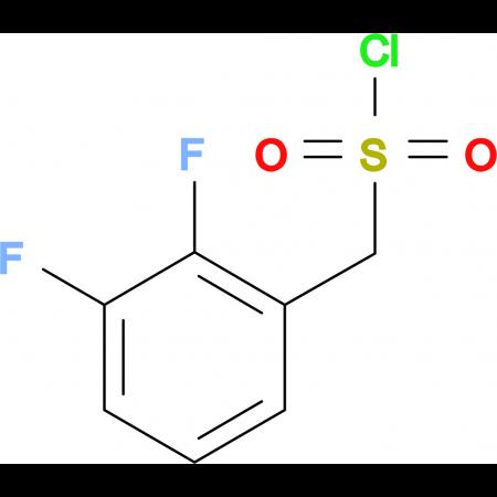2,3-Difluorobenzylsulfonyl chloride