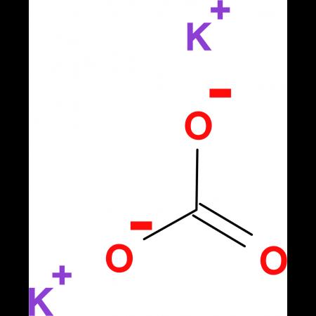 Potassium Carbonate granular