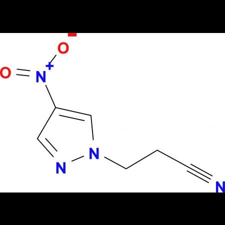 3-(4-Nitro-pyrazol-1-yl)-propionitrile