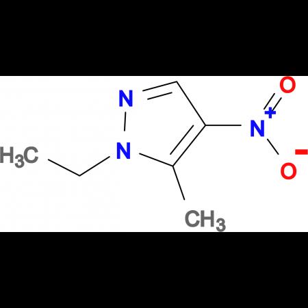 1-Ethyl-5-methyl-4-nitro-1H-pyrazole