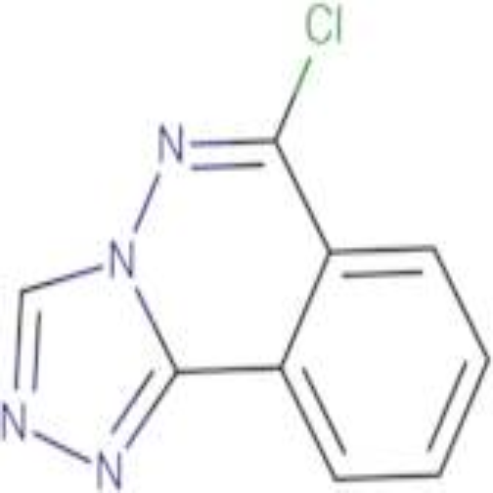 6-Chloro-[1,2,4]triazolo[3,4-a]phthalazine