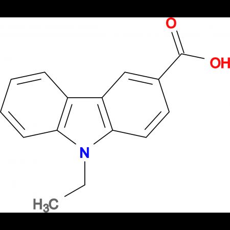 9-Ethyl-9H-carbazole-3-carboxylic acid