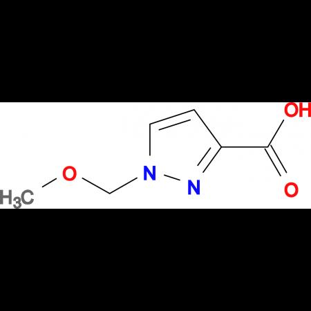 1-Methoxymethyl-1 H -pyrazole-3-carboxylic acid