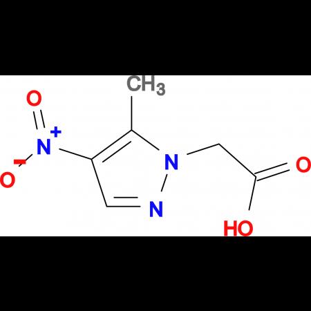 (5-Methyl-4-nitro-pyrazol-1-yl)-acetic acid