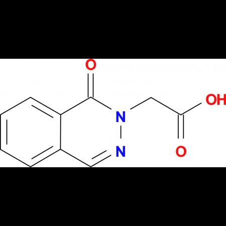 (1-Oxo-1 H -phthalazin-2-yl)-acetic acid