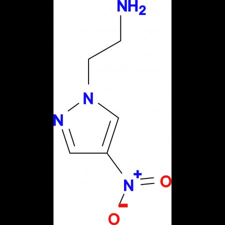 2-(4-Nitro-pyrazol-1-yl)-ethylamine