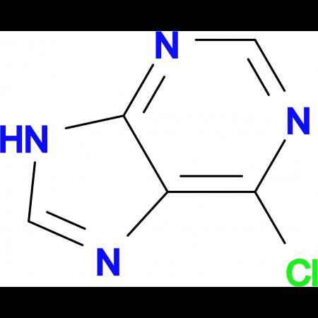 6-Chloropurine