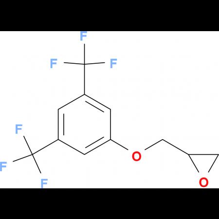 2-(3,5-Bis-trifluoromethyl-phenoxymethyl)-oxirane