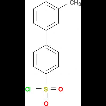 3'-Methyl-biphenyl-4-sulfonyl chloride