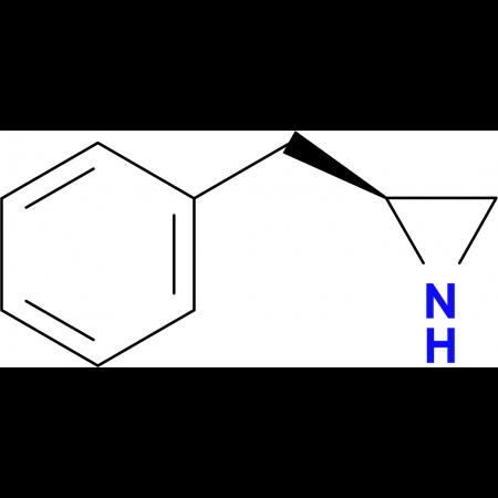 (S)-2-Benzyl-aziridine