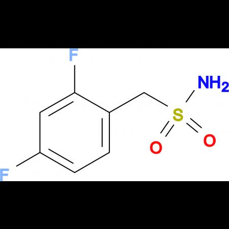 2,4-Difluorobenzylsulfonamide