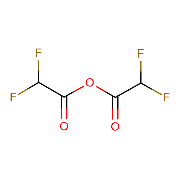Difluoroacetic anhydride