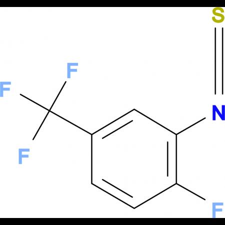 2-Fluoro-5-(trifluoromethyl)phenylisothiocyanate