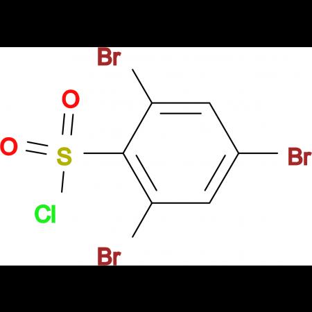 2,4,6-Tribromobenzenesulfonyl chloride