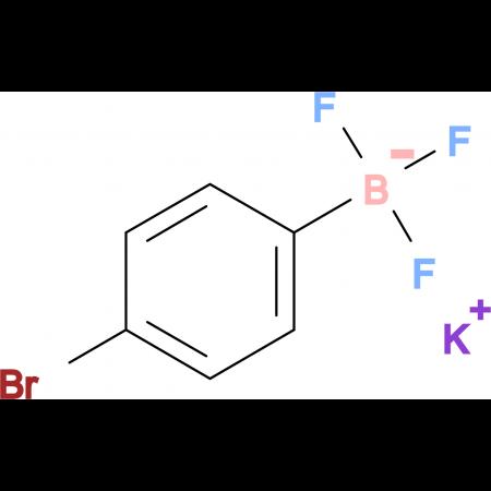 Potassium 4-bromophenyltrifluoroborate