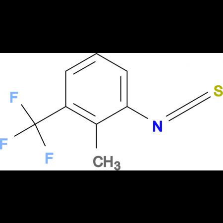 2-Methyl-3-(trifluoromethyl)phenylisothiocyanate