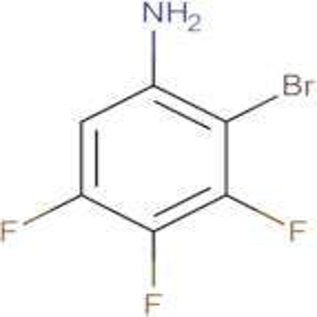 2-Bromo-3,4,5-trifluoroaniline