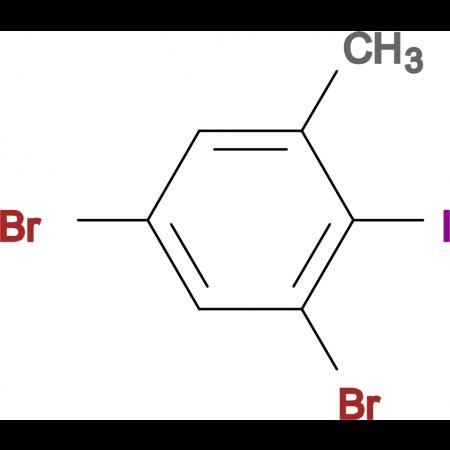 3,5-Dibromo-2-iodotoluene