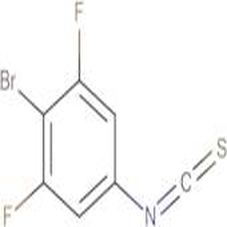 4-Bromo-3,5-difluorophenyl isothiocyanate