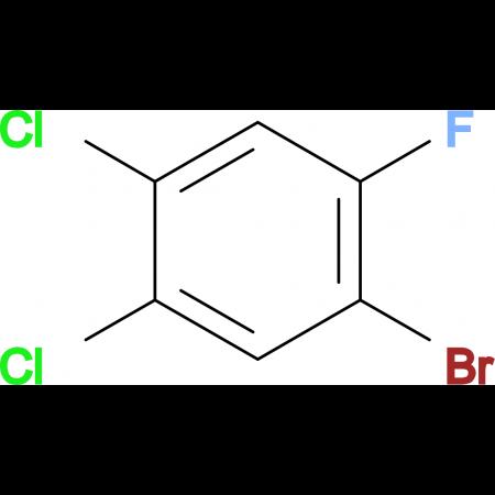 4,5-Dichloro-2-fluorobromobenzene