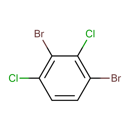 1,3-Dibromo-2,4-dichlorobenzene