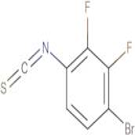 4-Bromo-2,3-difluorophenyl isothiocyanate