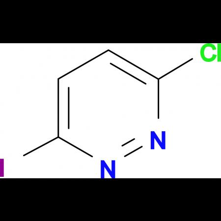 3-Chloro-6-iodopyridazine