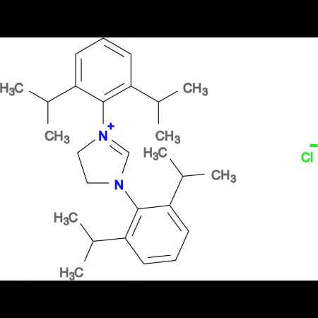 1,3-Bis-(2,6-diisopropylphenyl)imidazolidiniumchloride