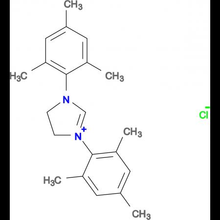 1,3-Bis-(2,4,6-trimethylphenyl)imidazolidiniumchloride