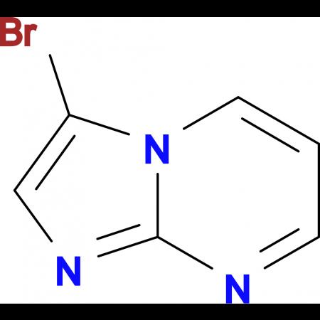 3-Bromoimidazo[1,2-a]pyrimidine