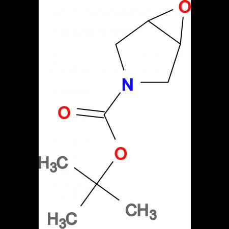 3-Boc-6-oxa-3-aza-bicyclo[3.1.0]hexane